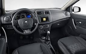 Rent Dacia Sandero