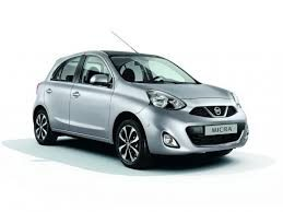 Rent Nissan Micra Automatic
