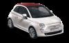 Rent Fiat 500 Cabrio Automatic